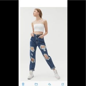 Urban Outfitters BDG High-Waisted Mom Jean